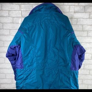 Columbia Jackets & Coats - 90s gizmo Columbia winter jacket